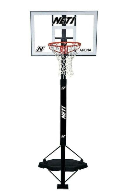 NET1 Basketball Arena Portable Stand System